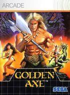 Golden Axe XBLA para Xbox 360
