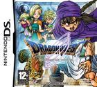 Dragon Quest: La Prometida Celestial para Nintendo DS