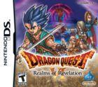Dragon Quest VI: Los reinos on�ricos para Nintendo DS