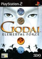 GoDai: Elemental Force para PlayStation 2