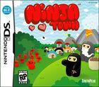 Ninjatown para Nintendo DS