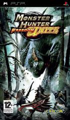 Monster Hunter Freedom Unite para PSP