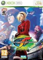 King of Fighters XII para Xbox 360