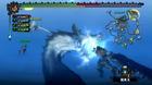 Nuevas imágenes de Monster Hunter 3 para Wii