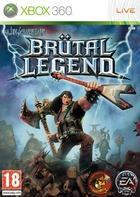 Brütal Legend para Xbox 360
