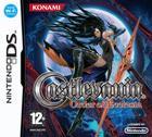 Castlevania: Order of Ecclesia para Nintendo DS