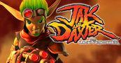 Avance Jak and Daxter: The Lost Frontier