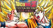 Avance Dragon Ball Tenkaichi Tag Team