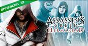 Impresiones Assassin's Creed: La Hermandad