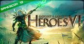 Impresiones Heroes of Might & Magic VI