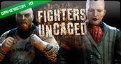 Impresiones Fighters Uncaged