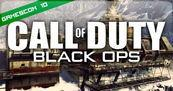 Impresiones Call of Duty: Black Ops