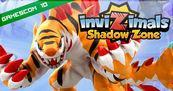 Avance Invizimals Shadow Zone
