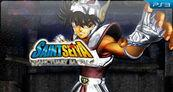 Avance Saint Seiya - Sanctuary Battle