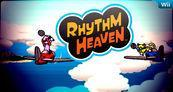 Impresiones Rhythm Heaven Wii