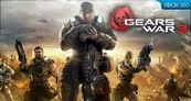 Impresiones Gears of War 3
