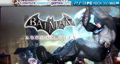 Impresiones Batman: Arkham City
