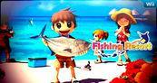 Fishing Resort para WII