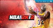 Avance NBA 2K12