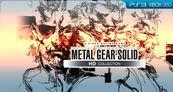 Avance Metal Gear Solid HD Collection