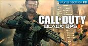 Multijugador Call of Duty: Black Ops II
