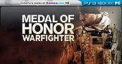 Impresiones Medal of Honor: Warfighter