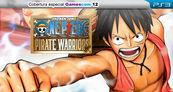 Impresiones One Piece: Pirate Warriors