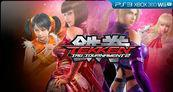 Avance Tekken Tag Tournament 2