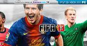 Impresiones FIFA 13