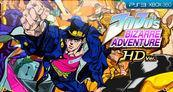 JoJo's Bizarre Adventure HD Edition XBLA