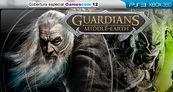 Impresiones Guardianes de la Tierra Media PSN