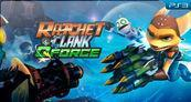 Impresiones Ratchet & Clank: QForce