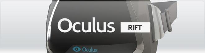 Probando Oculus Rift a 1080p en la Gamescom