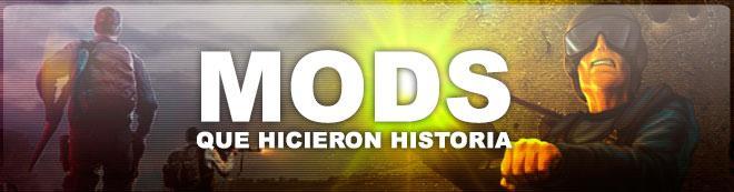 Mods que hicieron historia