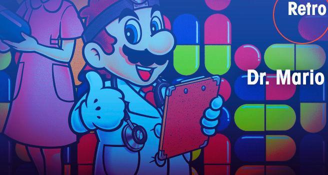 Dr. Mario para