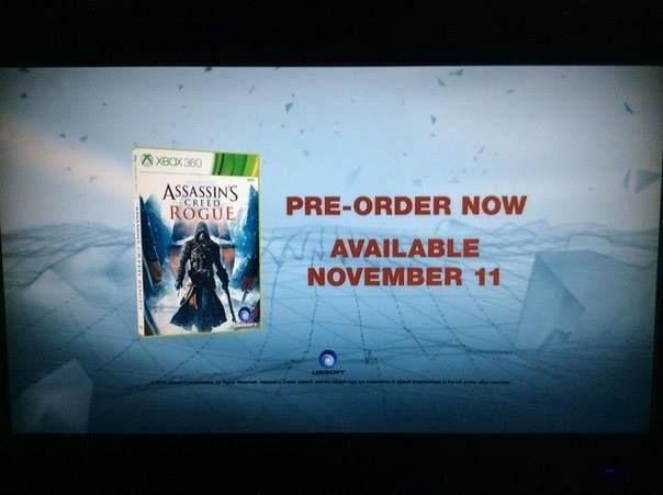 Post -- Assassin's Creed Rogue -- Se adaptará a Xbox One y PS4 -- 20 de marzo 201485115848_7
