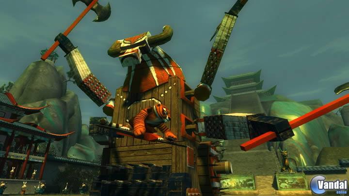 Imagen 4 de Kung Fu Panda para Ordenador