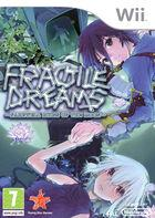 Fragile: Farewell Ruins of the Moon para Wii