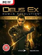 Deus Ex: Human Revolution para Ordenador
