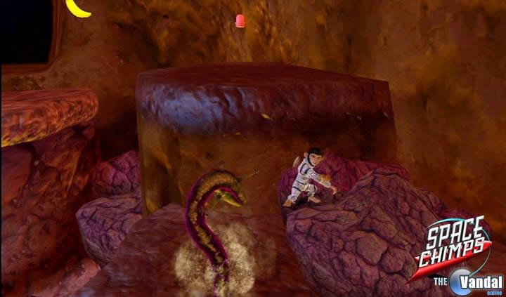 Imagen 28 de Space Chimps para Xbox 360