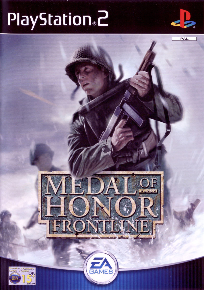 trucos medal of honor frontline ps2 claves gu as. Black Bedroom Furniture Sets. Home Design Ideas