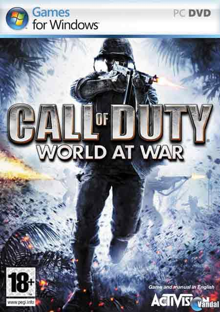 Imagen 38 de Call of Duty: World at War para Ordenador