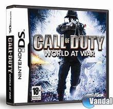 Imagen 3 de Call of Duty: World at War para Nintendo DS