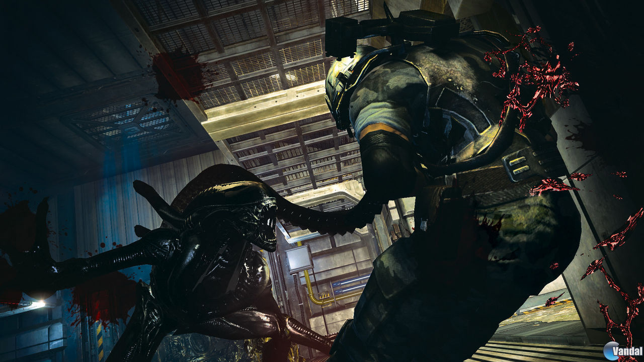 Imagen 57 de Aliens: Colonial Marines para PlayStation 3