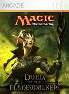 Magic: The Gathering - Duels of the Planeswalkers XBLA para Xbox 360