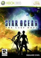 Star Ocean: The Last Hope para Xbox 360