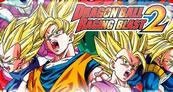 Avance Dragon Ball Raging Blast 2