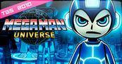 Impresiones Mega Man Universe