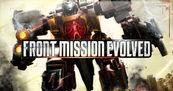 Impresiones Front Mission Evolved