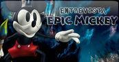 Entrevista Creando Epic Mickey